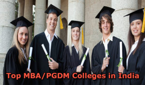 Top MBA PGDM Colleges in Greater Noida