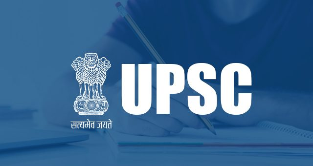 UPSC Recruitment 2021: Union Public Service Commission issued notification for recruitment of 296 posts, read full information here